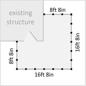 214 sq-ft