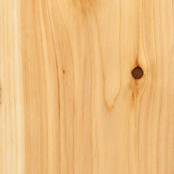 Small Tight Knot Cedar