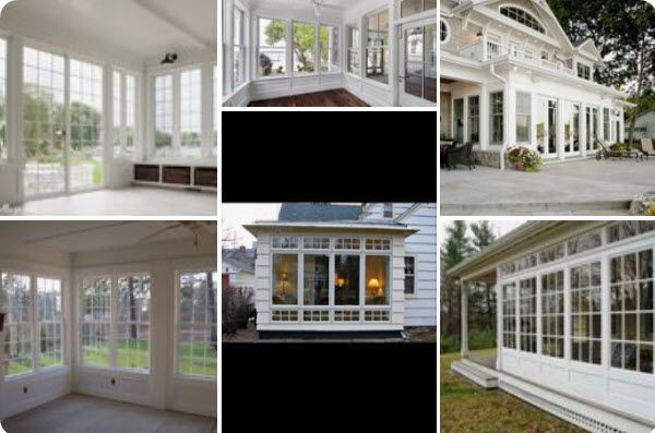 Porch Windows
