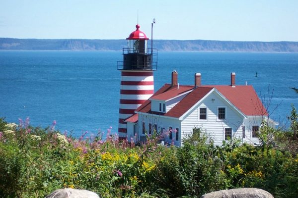 Quoddy Head Maine