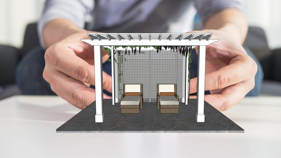 Will I Need a Building Permit for a Pergola Kit?