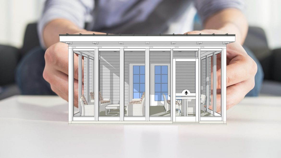 Will I Need a Building Permit for a 3-Season Screen Porch Kit?